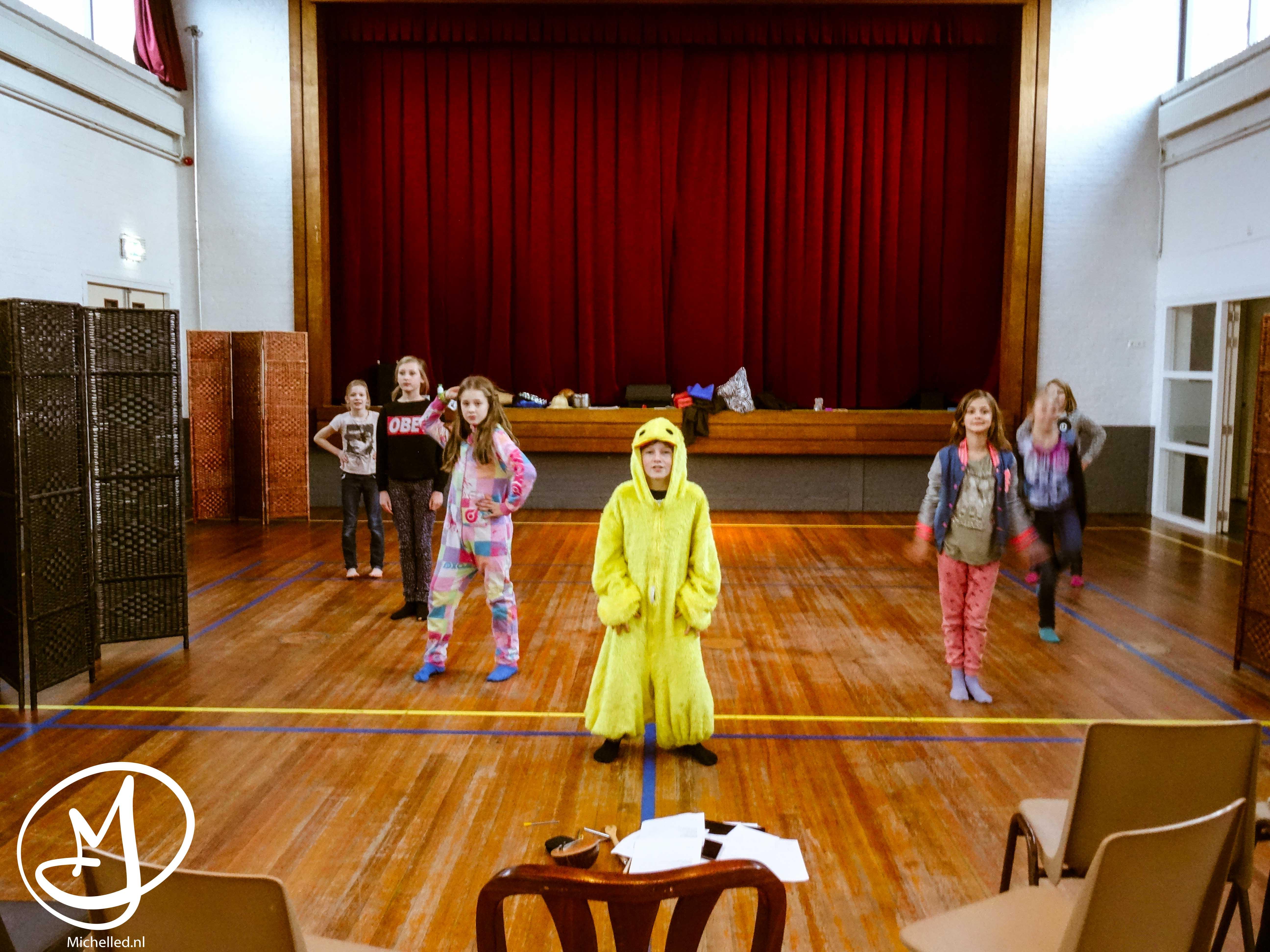 10 voordelen van theaterles