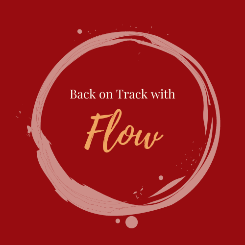 Back on Track with Flow
